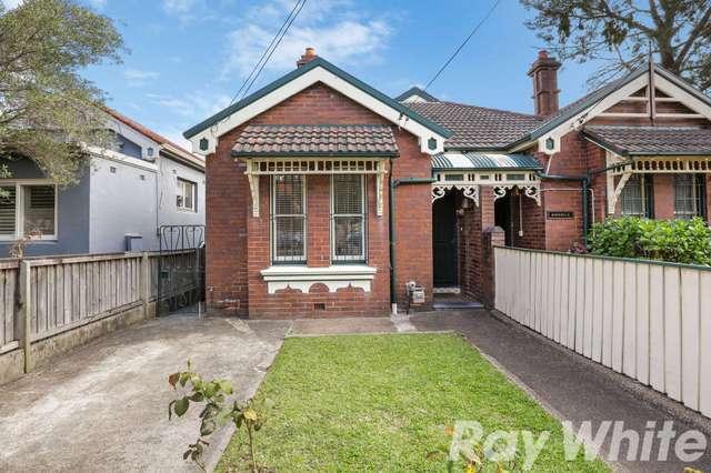 3 Cobar Street, Dulwich Hill NSW 2203