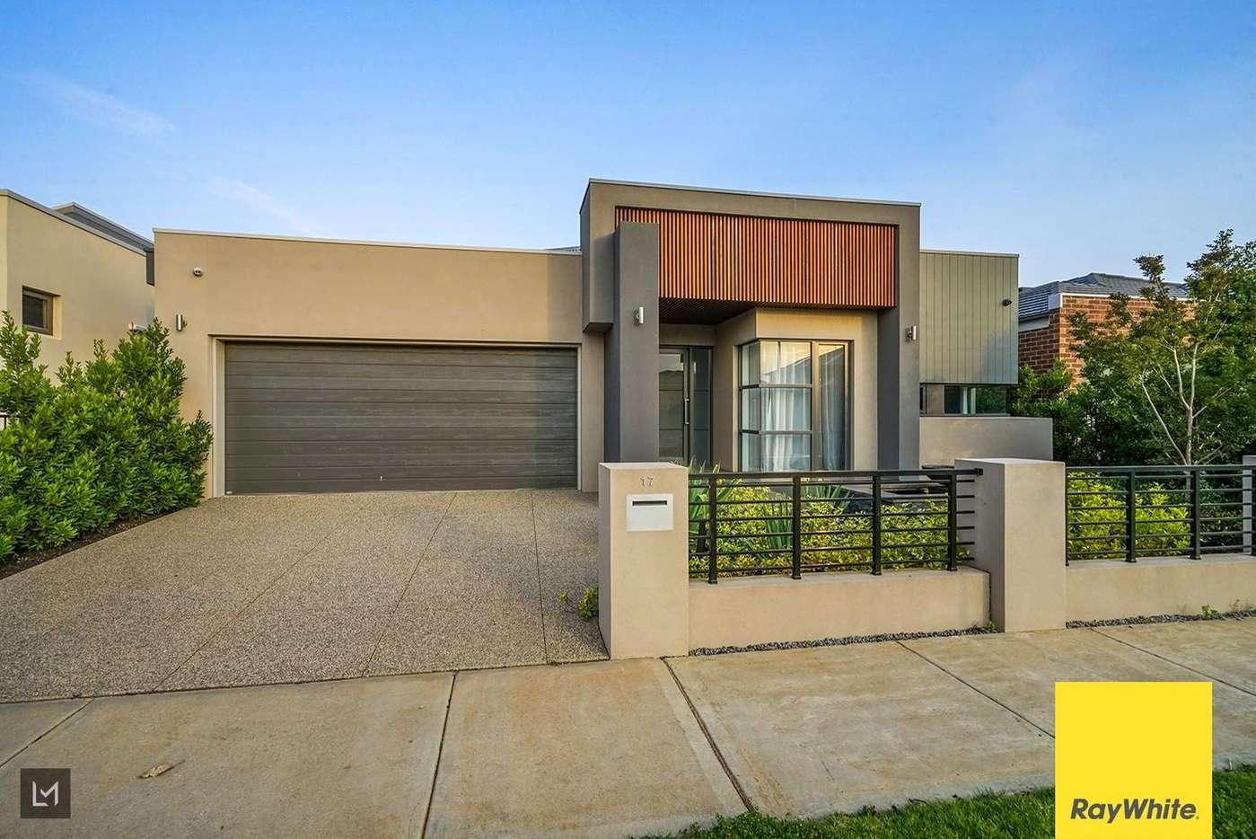 Main view of Homely house listing, 17 Brunswick Drive, Truganina, VIC 3029