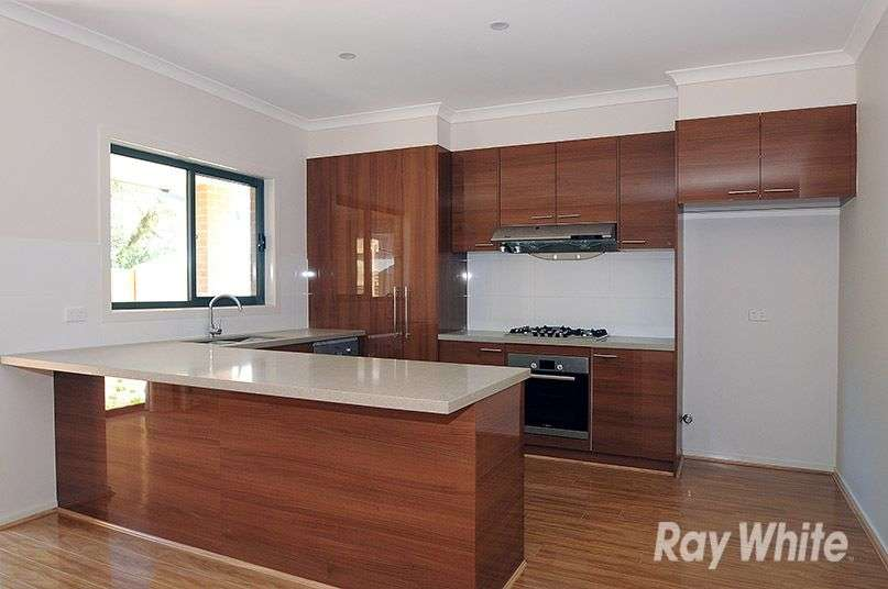 Main view of Homely townhouse listing, 3/21 Utah Road, Glen Waverley, VIC 3150