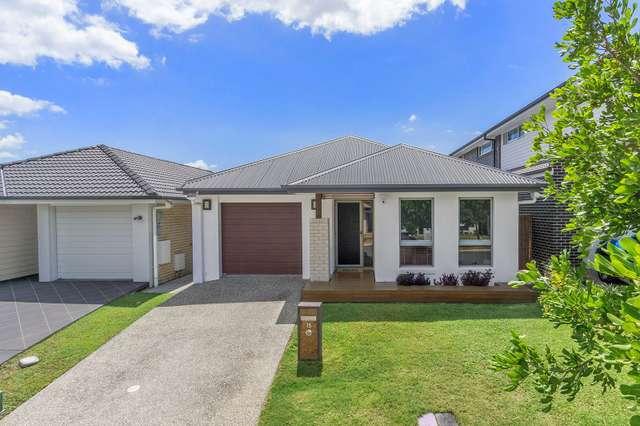 15 Windjana Crescent, Fitzgibbon QLD 4018