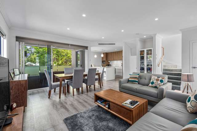 3/57 Norman Parade, Clayfield QLD 4011