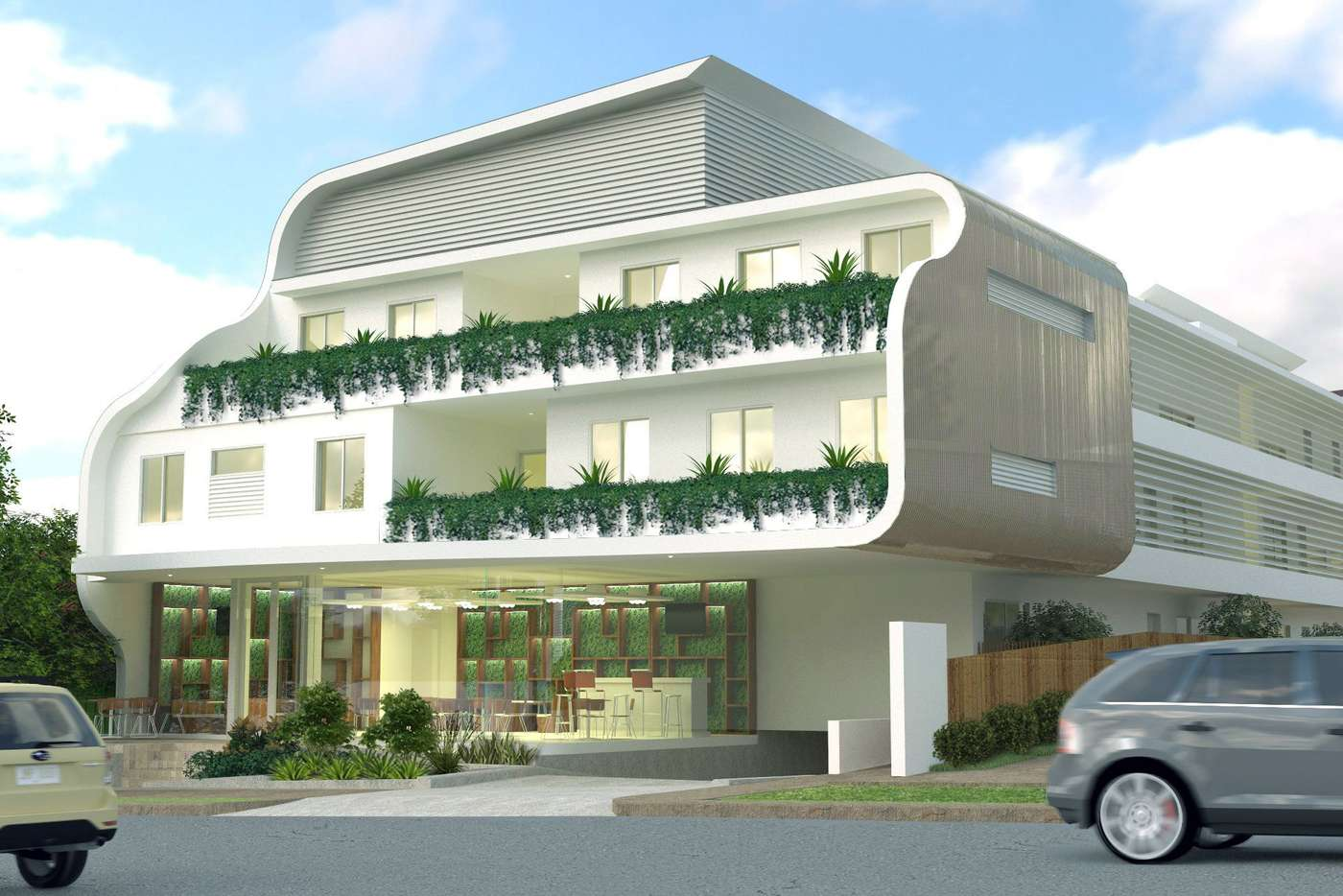 Main view of Homely apartment listing, 1-9 54 Charles Street, Warners Bay NSW 2282