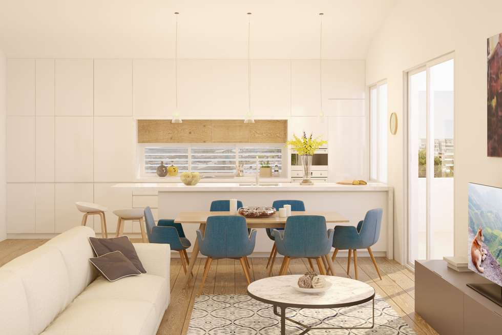 Fourth view of Homely apartment listing, 1-9 54 Charles Street, Warners Bay NSW 2282