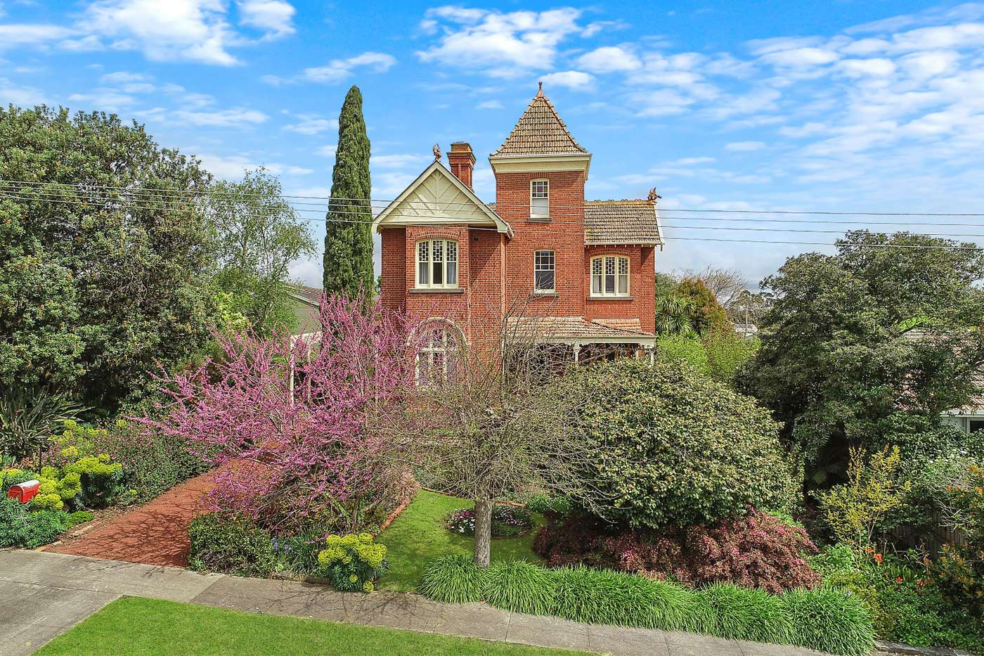 Main view of Homely house listing, 9 Campbell Street, Camperdown, VIC 3260