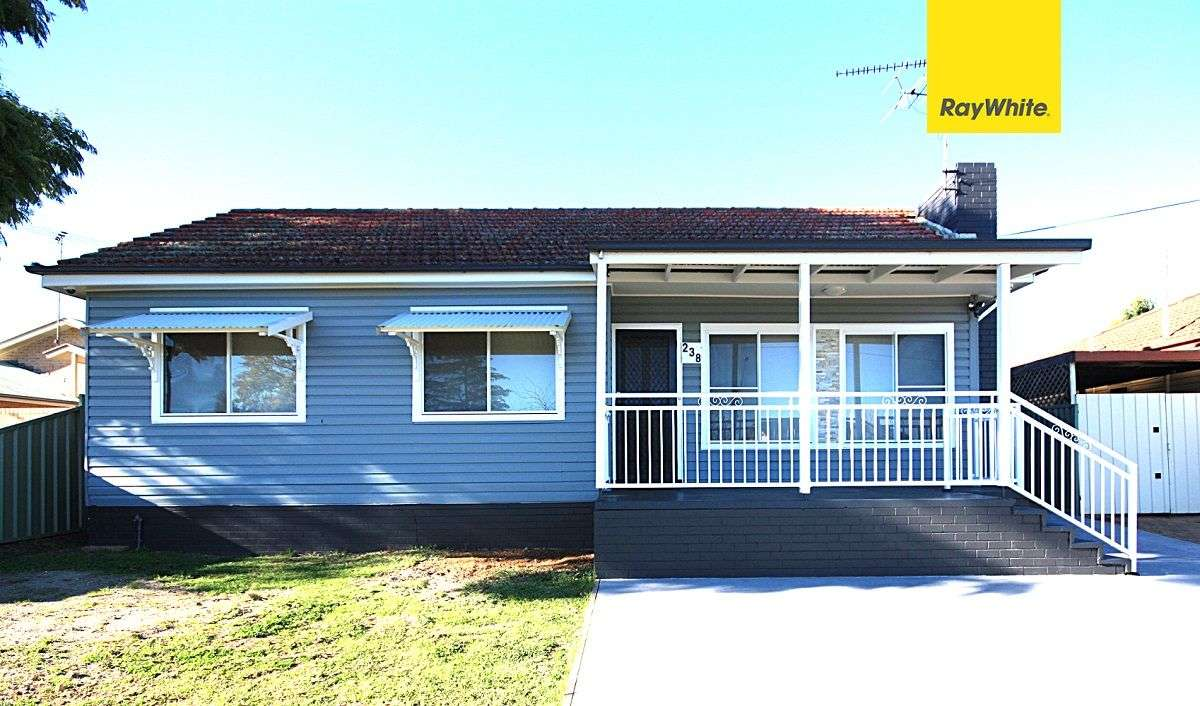 Main view of Homely house listing, 238 Camden Valley Way, Narellan, NSW 2567