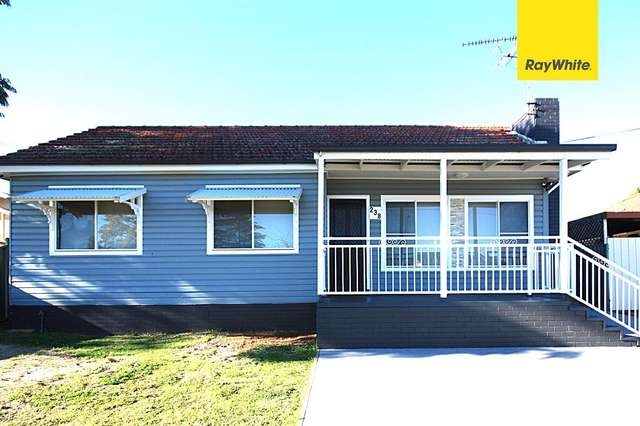 238 Camden Valley Way, Narellan NSW 2567