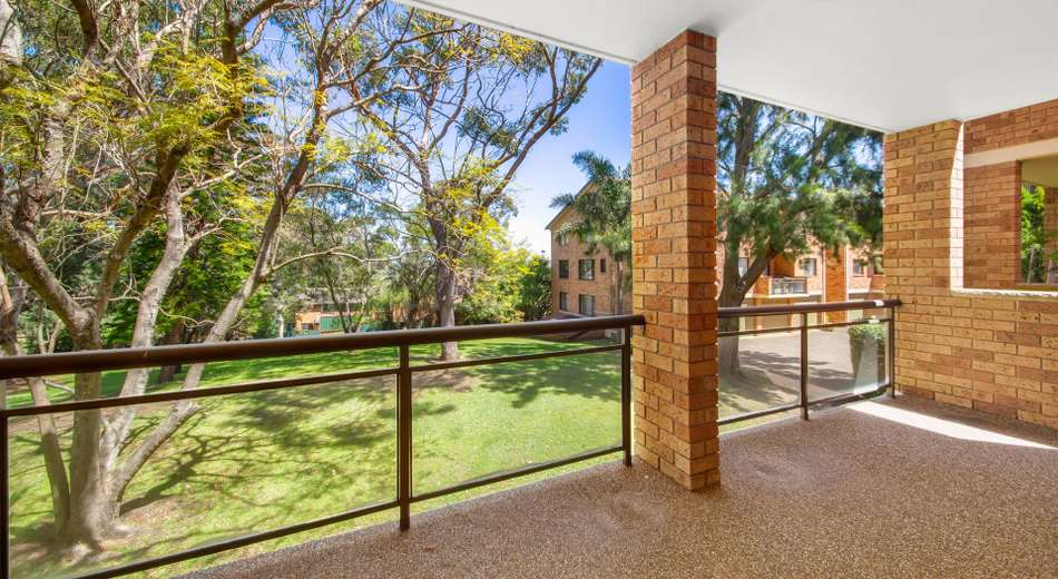 24/92-96 Glencoe Street, Sutherland NSW 2232
