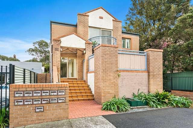 12/62 Bourke Street, North Wollongong NSW 2500