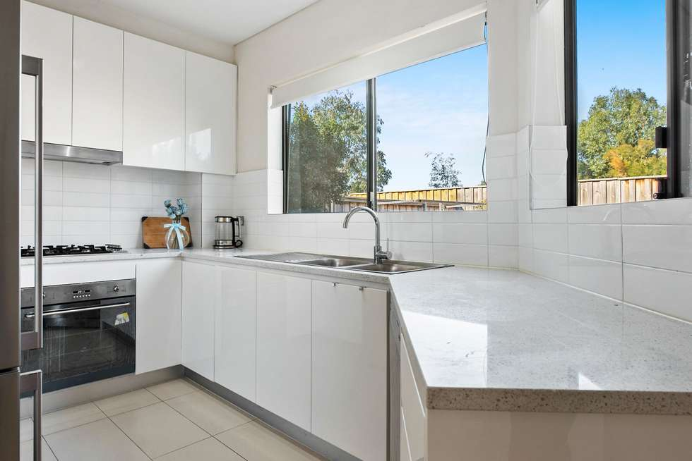 Third view of Homely townhouse listing, 24/2 McCausland Place, Kellyville NSW 2155