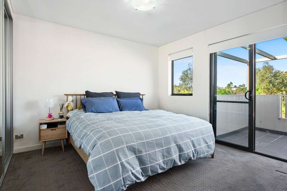 Fourth view of Homely townhouse listing, 24/2 McCausland Place, Kellyville NSW 2155