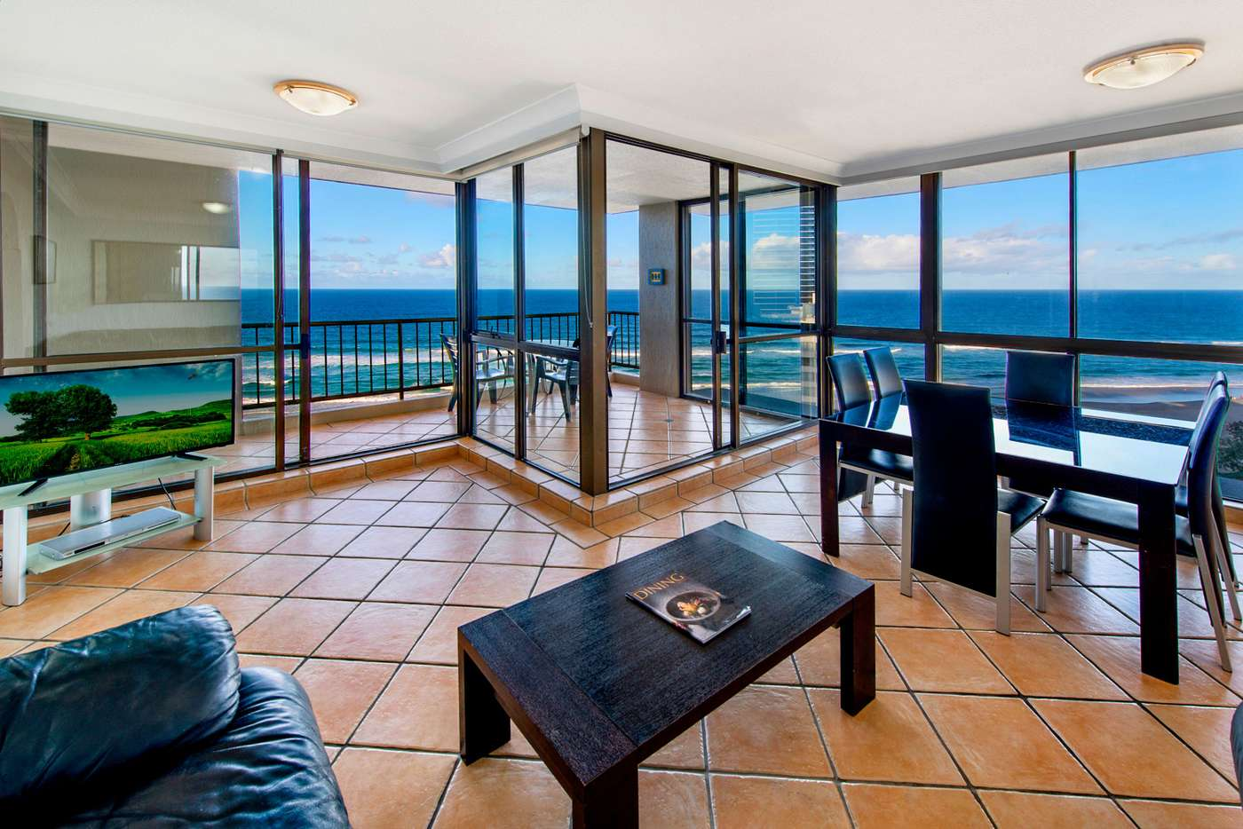 Main view of Homely apartment listing, 198 Ferny Avenue, Surfers Paradise, QLD 4217