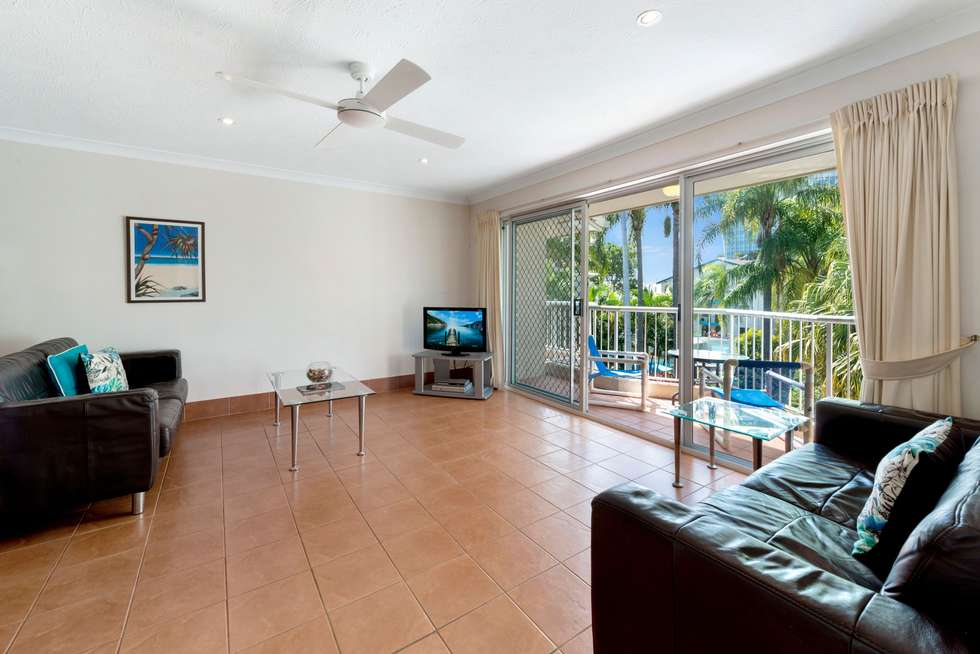 Third view of Homely apartment listing, 23 Wharf Road, Surfers Paradise QLD 4217