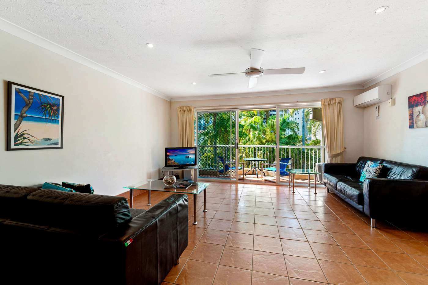 Fifth view of Homely apartment listing, 23 Wharf Road, Surfers Paradise QLD 4217