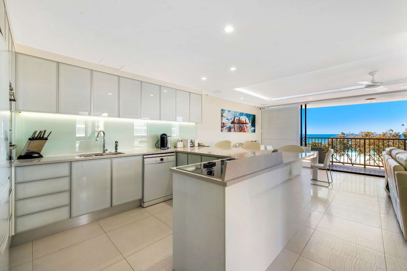 Main view of Homely apartment listing, 80 The Esplanade, Surfers Paradise, QLD 4217