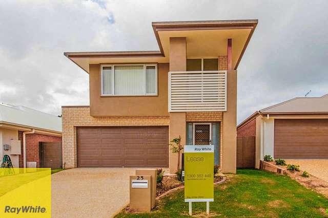 25 Gatina Crescent, Coomera QLD 4209