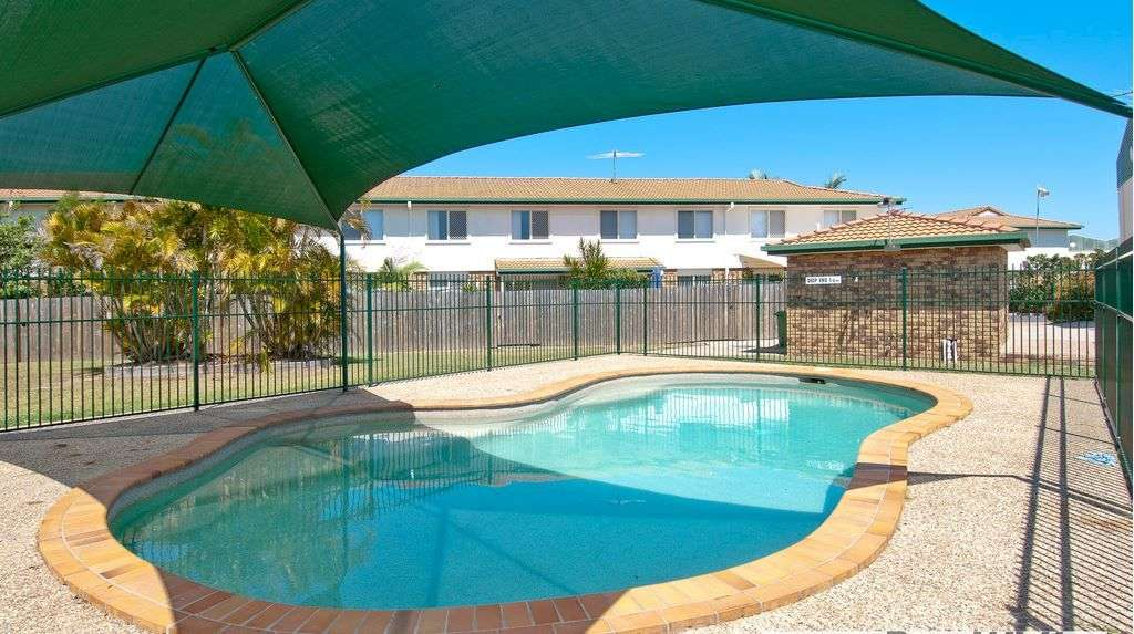 Main view of Homely townhouse listing, 72/9-25 Allora Street, Waterford West, QLD 4133