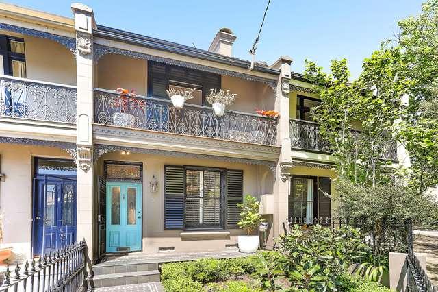 5 Cascade Street, Paddington NSW 2021