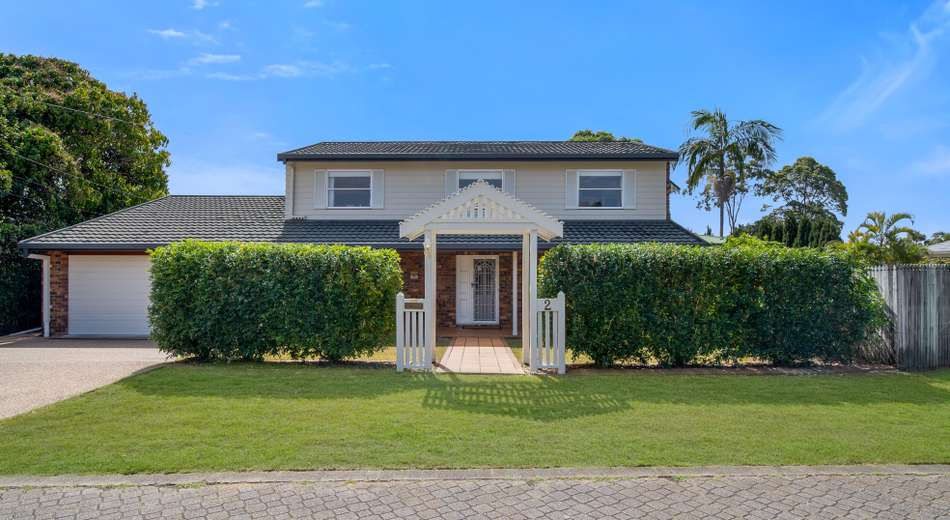 2 Solana Ct (Private Court Off 350 Springwood Rd)