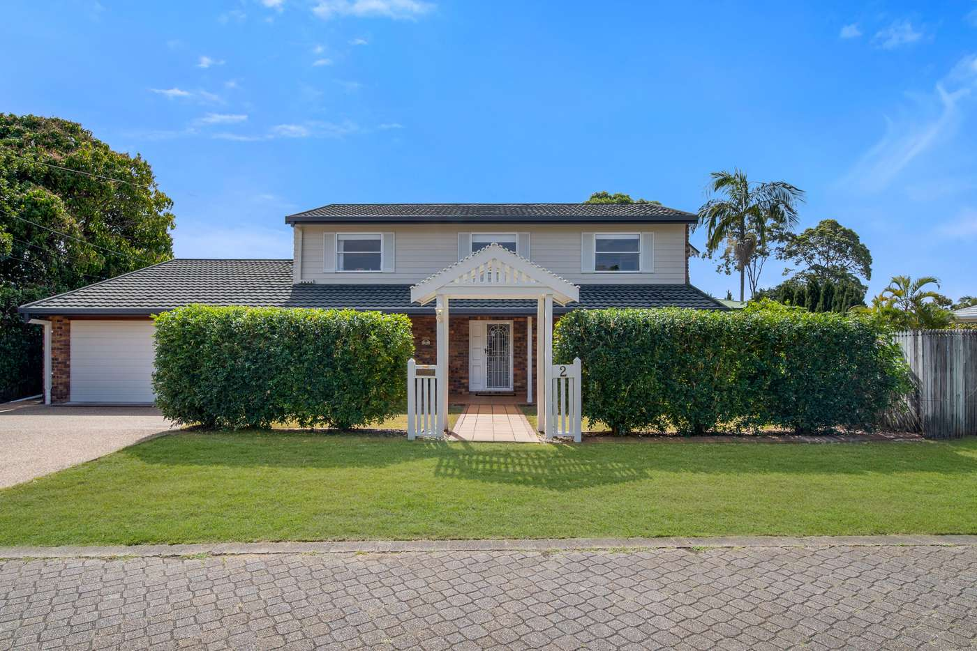 Main view of Homely house listing, 2 Solana Ct (Private Court Off 350 Springwood Rd), Springwood QLD 4127