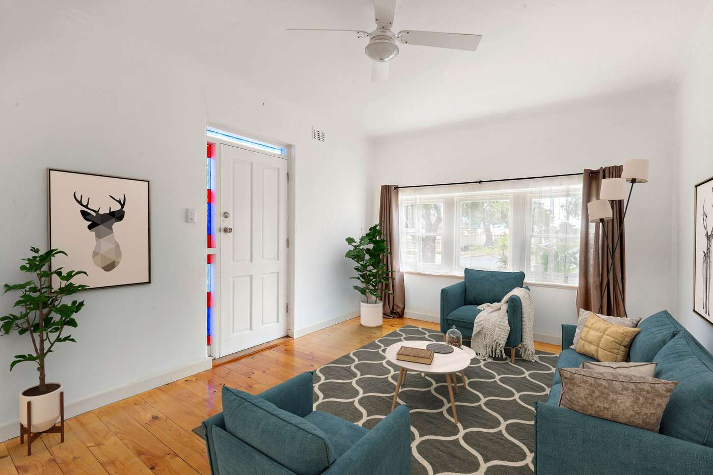 Main view of Homely house listing, 2/12 English Avenue, Clovelly Park, SA 5042