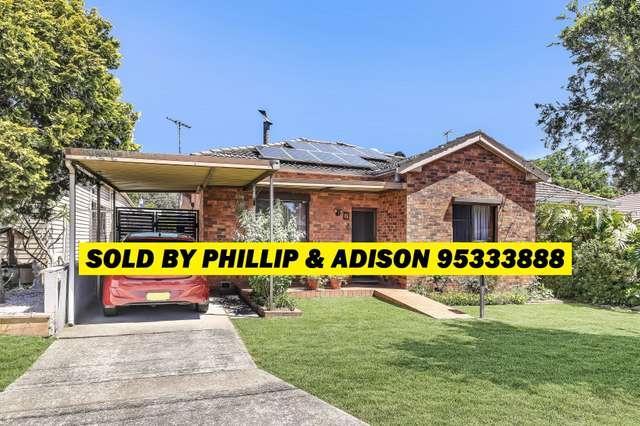 6 Lily Avenue, Riverwood NSW 2210