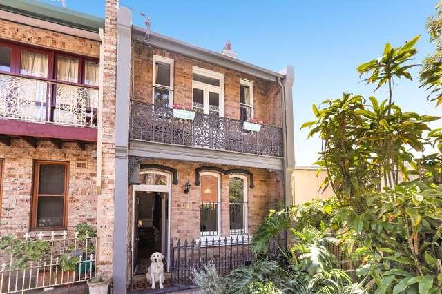 34 Prospect Street, Paddington NSW 2021