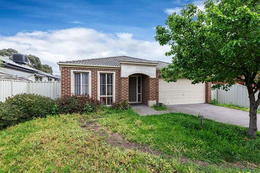 Main view of Homely house listing, 11 Teneriffe Crescent, Point Cook, VIC 3030