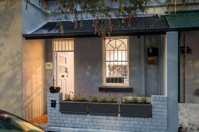 55 Camden Street, Newtown NSW 2042