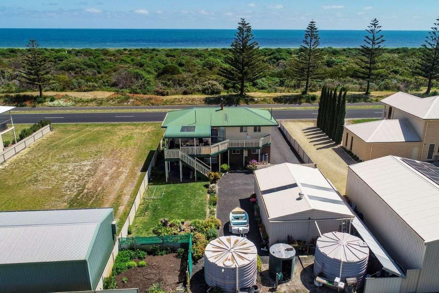 Sixth view of Homely house listing, 219 Marine Parade, Kingston Se SA 5275