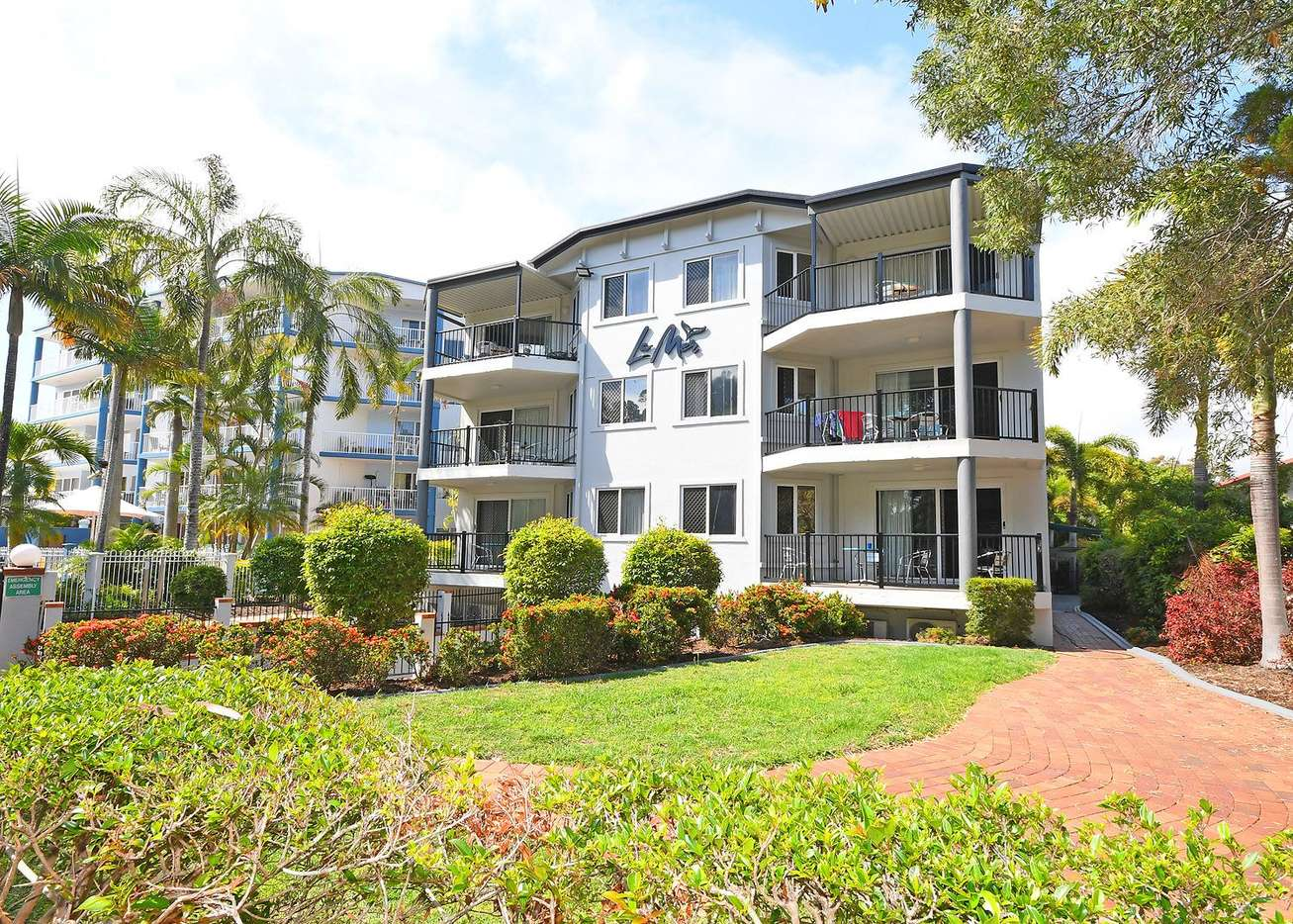 Main view of Homely unit listing, 11/396 Charlton Esplanade, Torquay, QLD 4655
