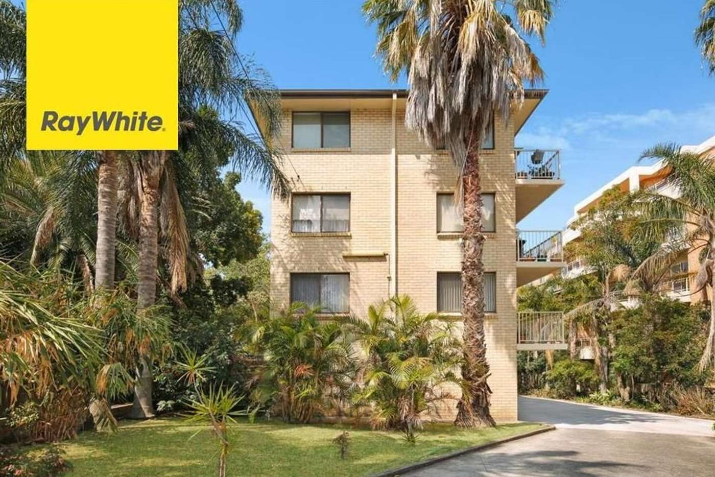Main view of Homely unit listing, 8/53 Church Street, Wollongong NSW 2500