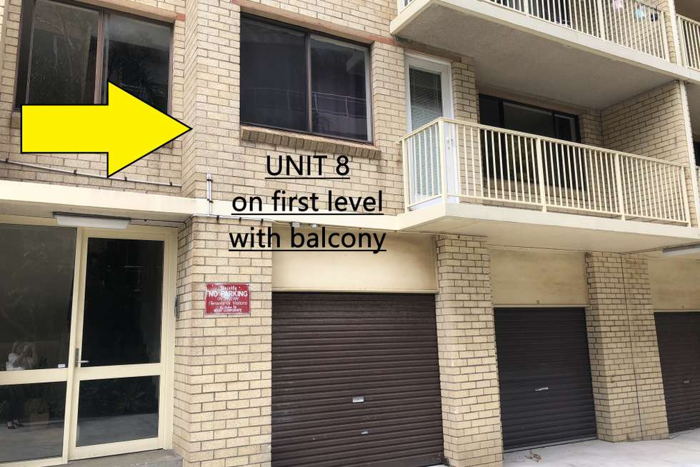 Third view of Homely unit listing, 8/53 Church Street, Wollongong NSW 2500