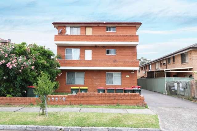 7/254 River Avenue, Carramar NSW 2163