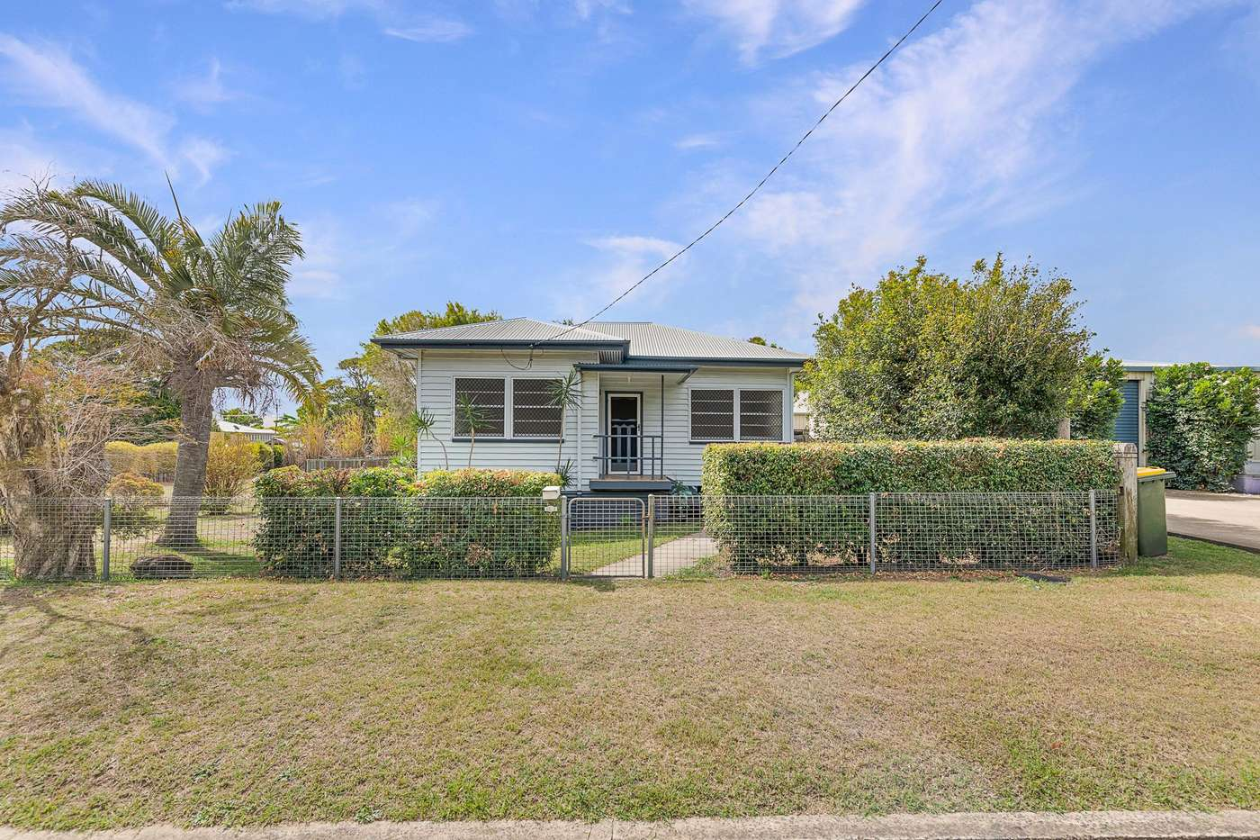 Main view of Homely house listing, 3 Lamb Street, Walkervale, QLD 4670