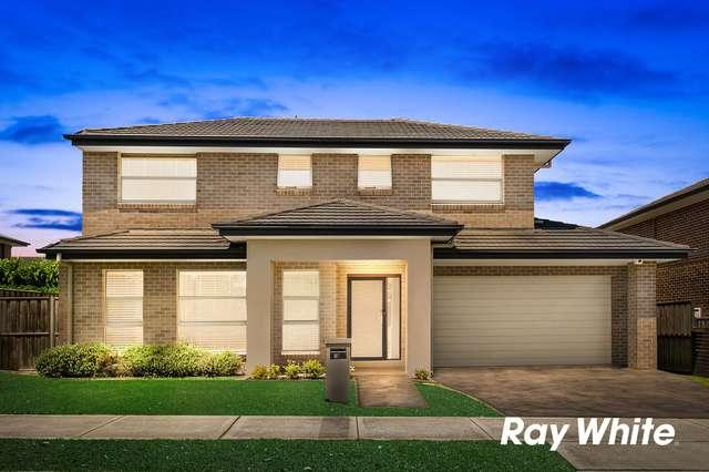 1A Bellerive Avenue, Kellyville NSW 2155