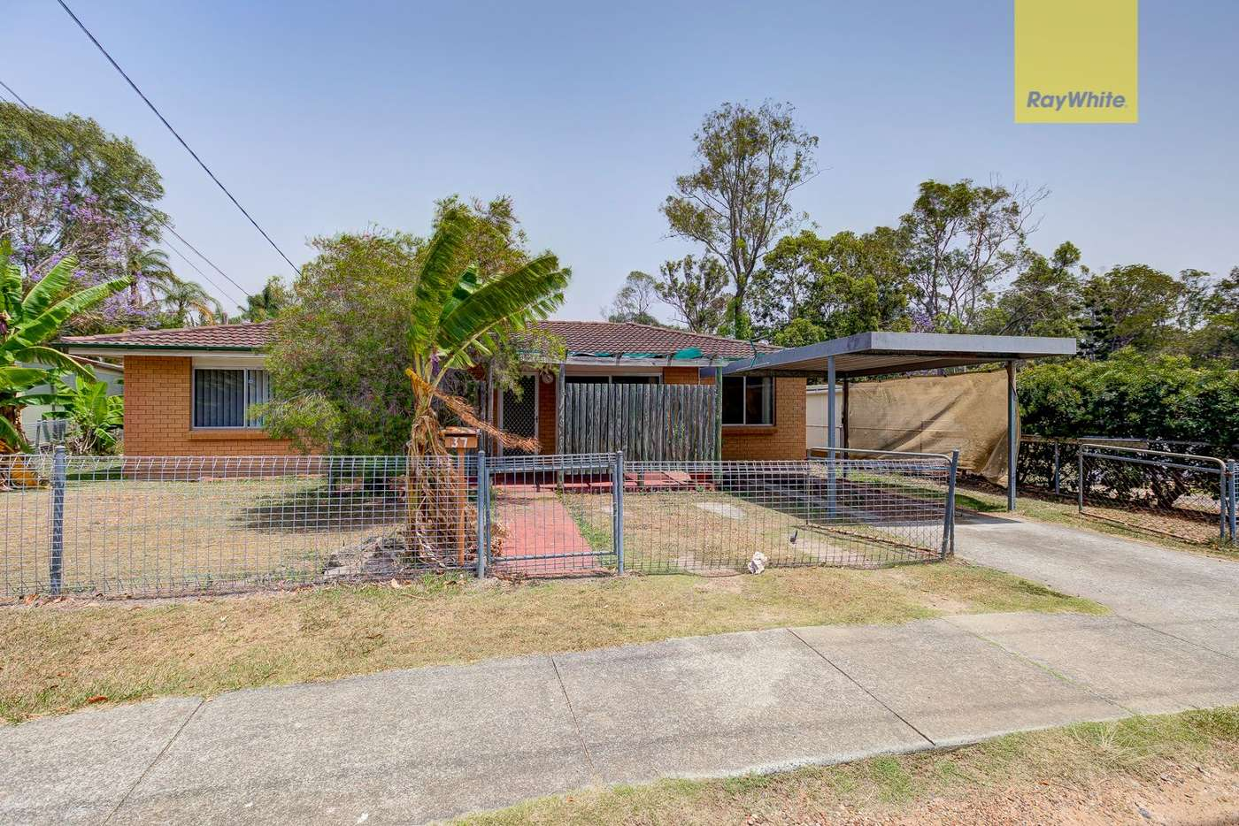 Main view of Homely house listing, 37 Birch Street, Kingston, QLD 4114
