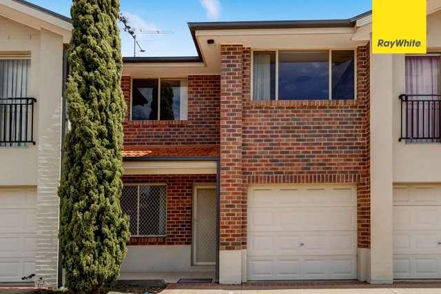 4/39 O'brien Street, Mount Druitt NSW 2770