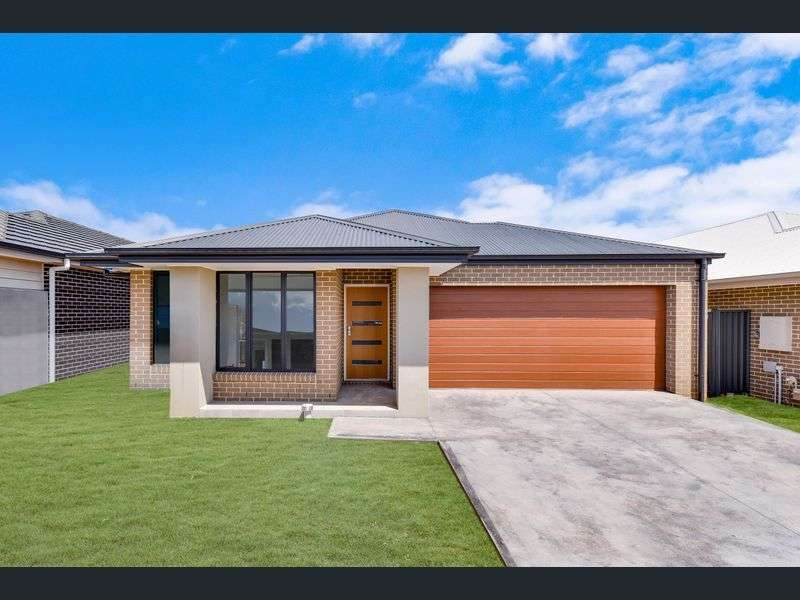 Main view of Homely house listing, Lot 604 Oak Flat Avenue, Cobbitty, NSW 2570