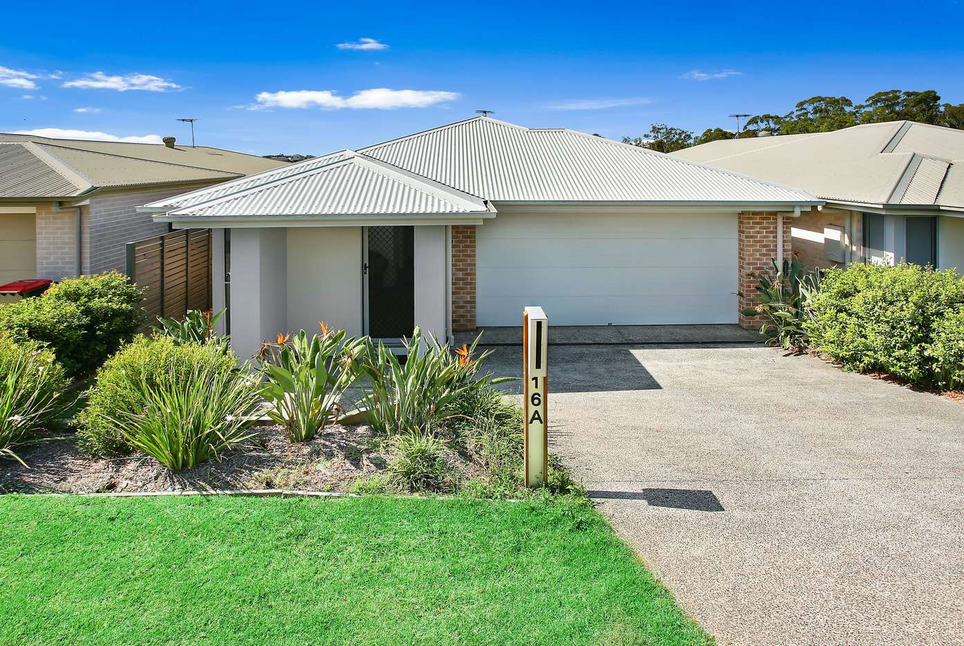 Main view of Homely house listing, 16A Whitehorse Road, Dakabin, QLD 4503