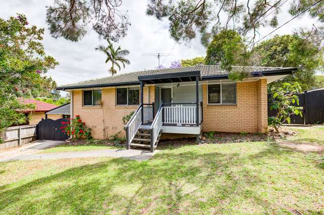 4 Kennedy Street, Rochedale South QLD 4123