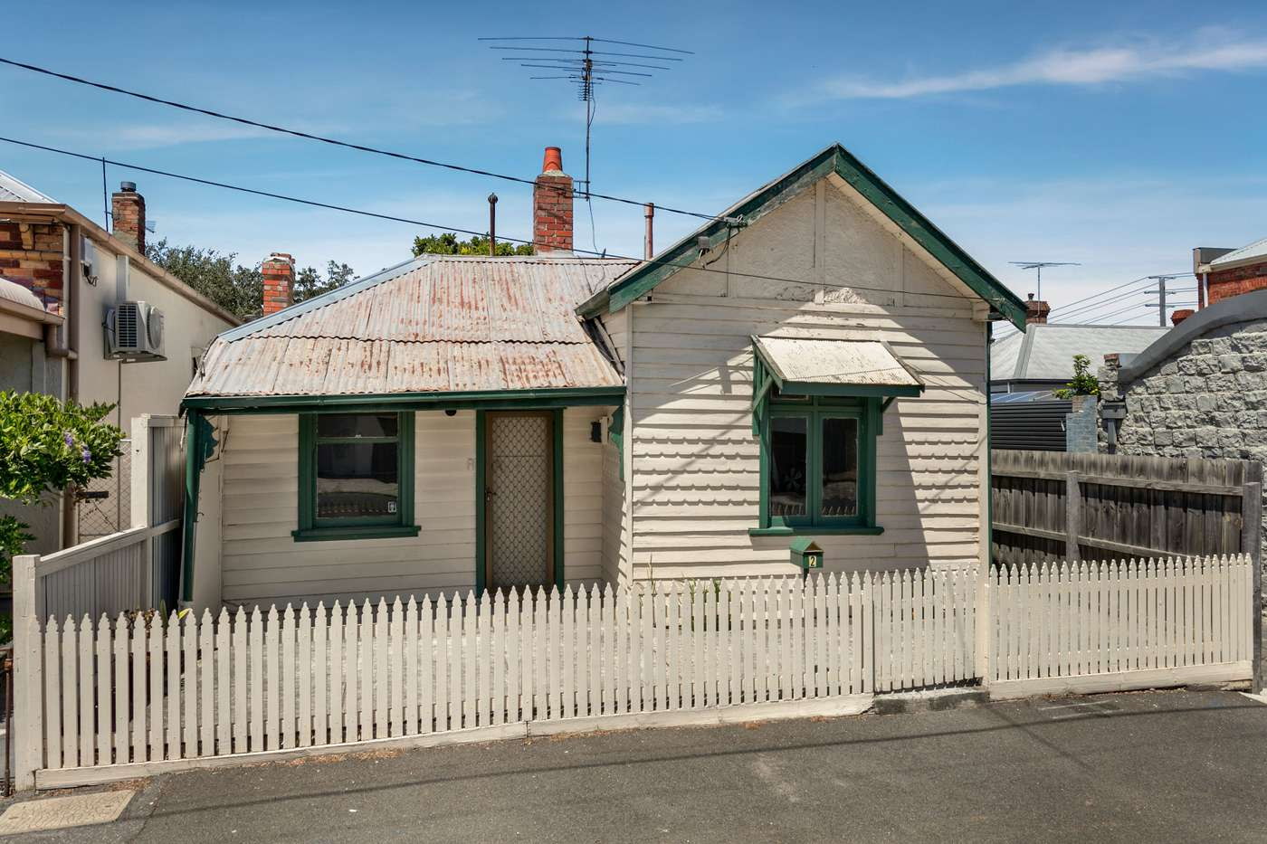 Main view of Homely house listing, 2 Leithead Street, Brunswick, VIC 3056