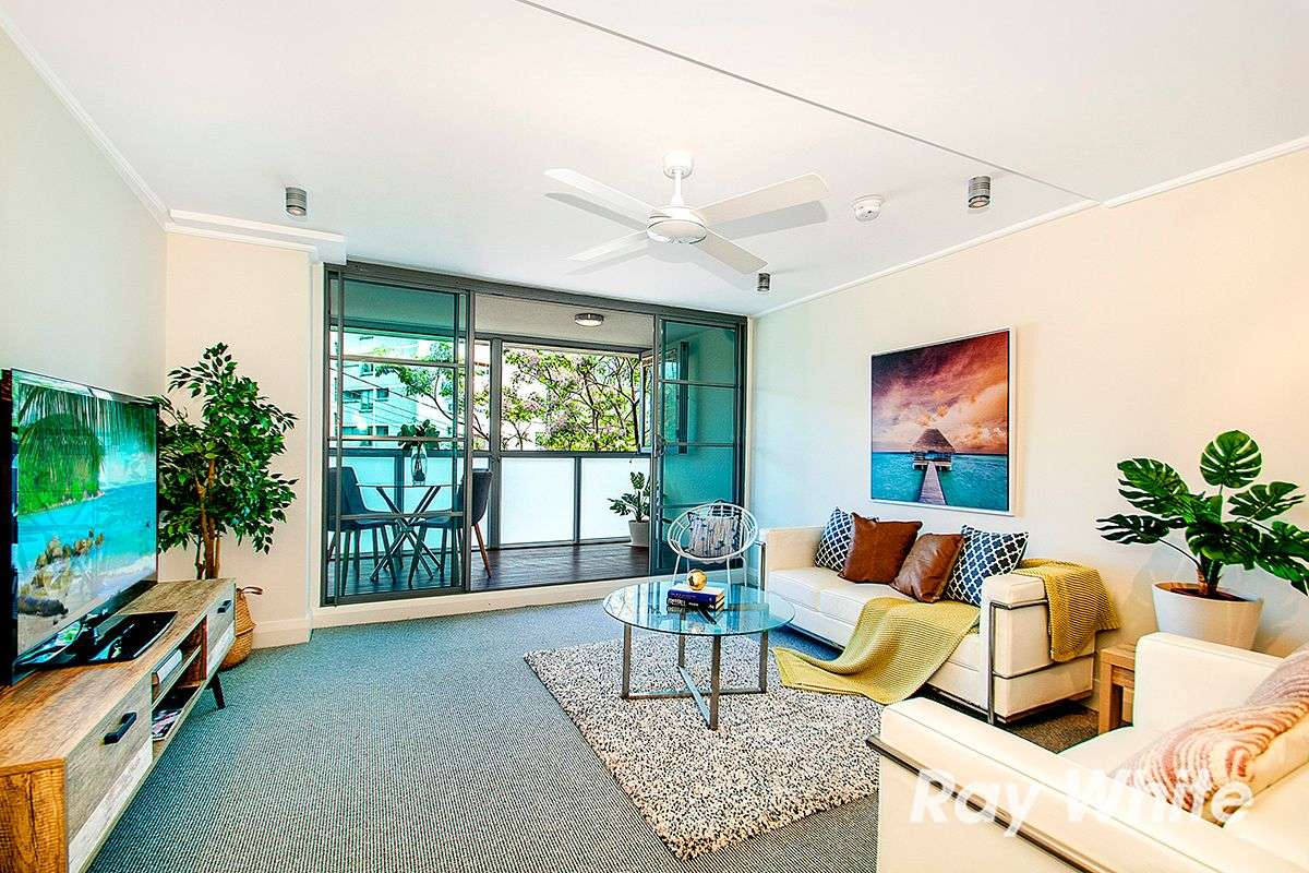 Main view of Homely apartment listing, 103/7-9 Abbott Street, Cammeray, NSW 2062