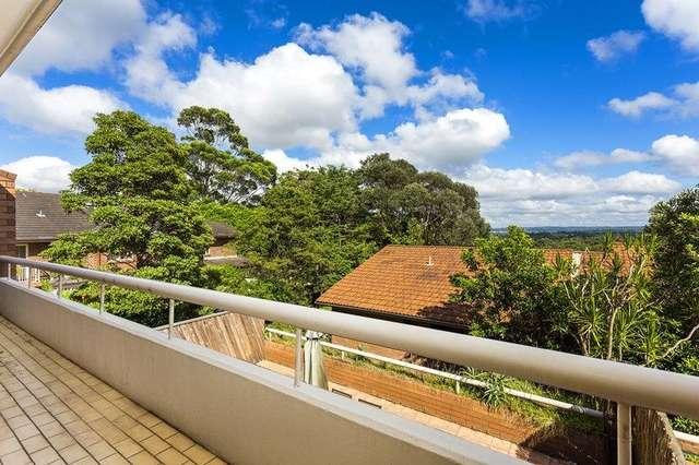 24/11-19 View Street (Enter via View Lane), Chatswood NSW 2067
