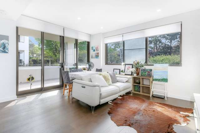 A107/11 Victoria Street, Roseville NSW 2069