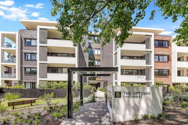 B306/9 Victoria Street, Roseville NSW 2069