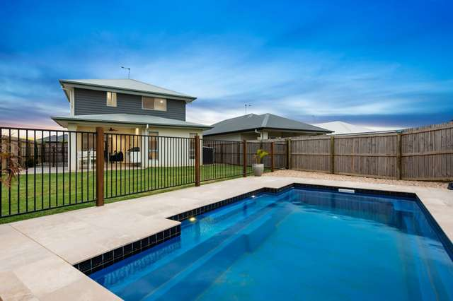 54 Cowrie Crescent, Burpengary East QLD 4505