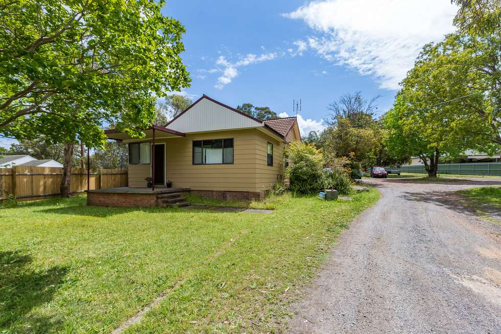 Second view of Homely house listing, 115 Richardson Road, Raymond Terrace NSW 2324