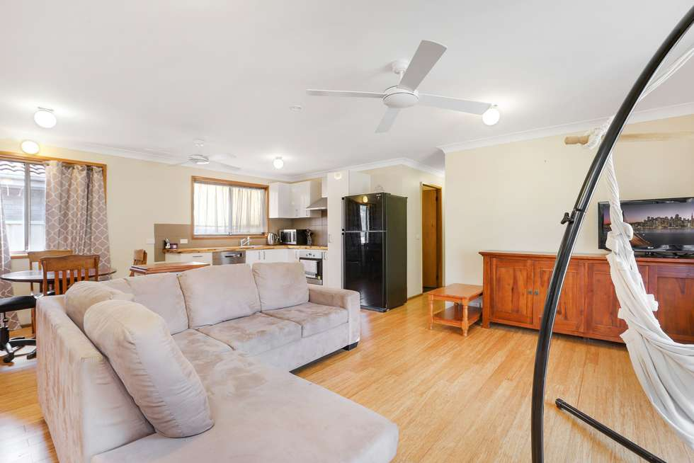 Second view of Homely house listing, 45 Avenue of the Allies, Tanilba Bay NSW 2319