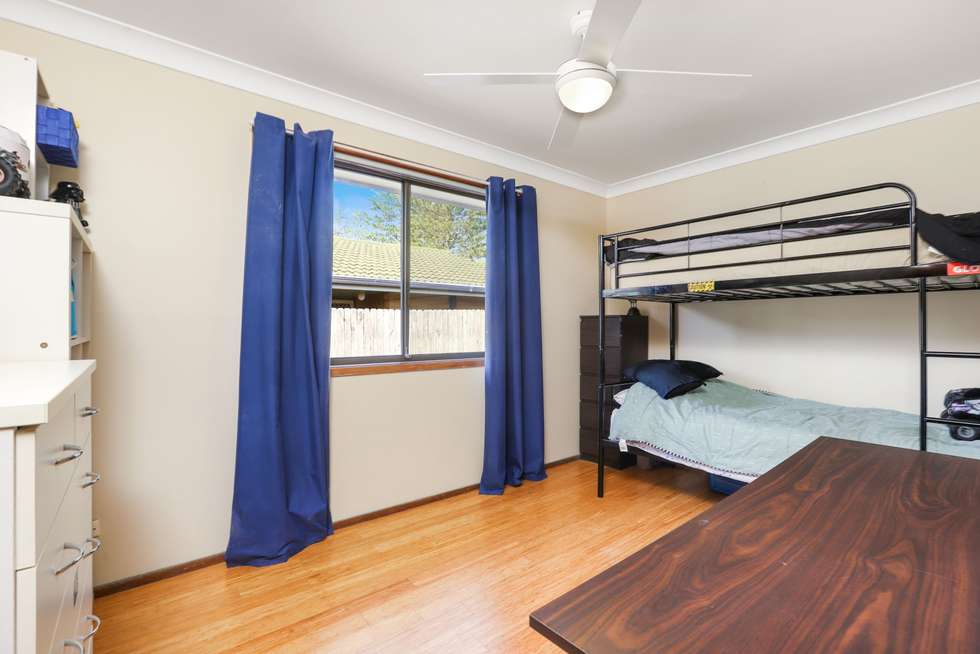 Fifth view of Homely house listing, 45 Avenue of the Allies, Tanilba Bay NSW 2319