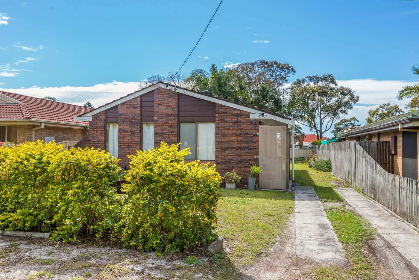 Seventh view of Homely house listing, 45 Avenue of the Allies, Tanilba Bay NSW 2319
